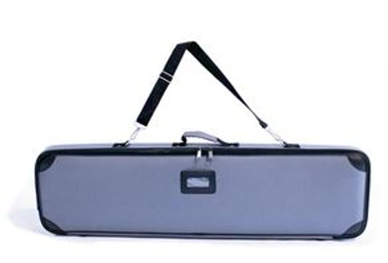 half hard canvas padded case for silverfox banner stand