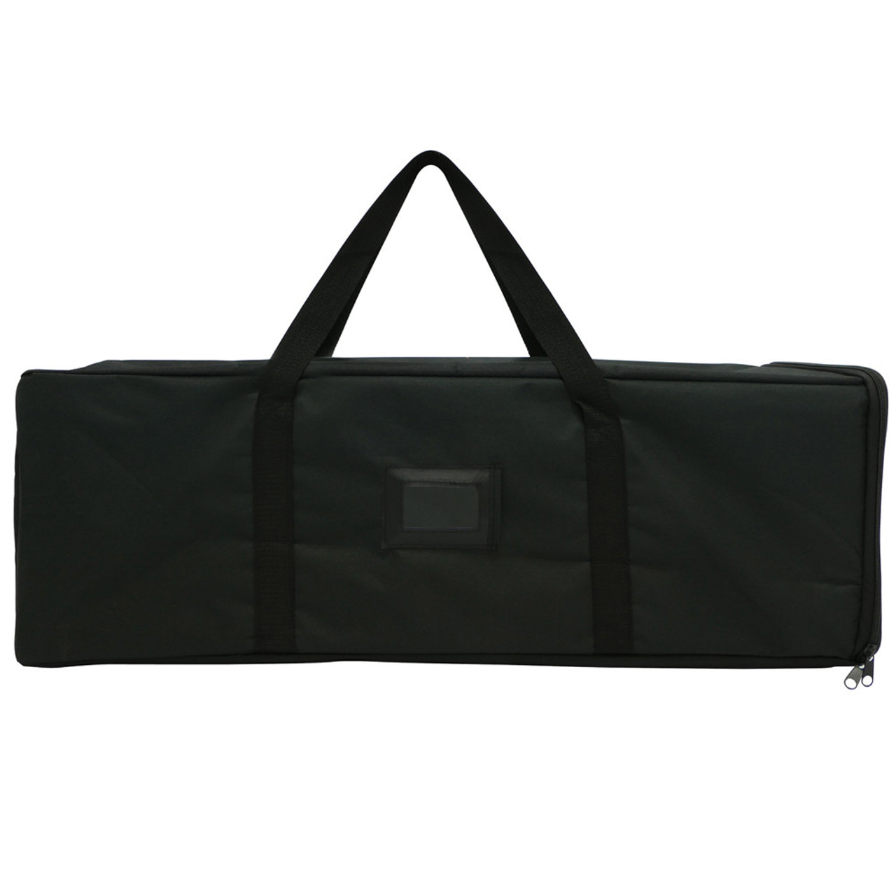 Standard travel bag (included)