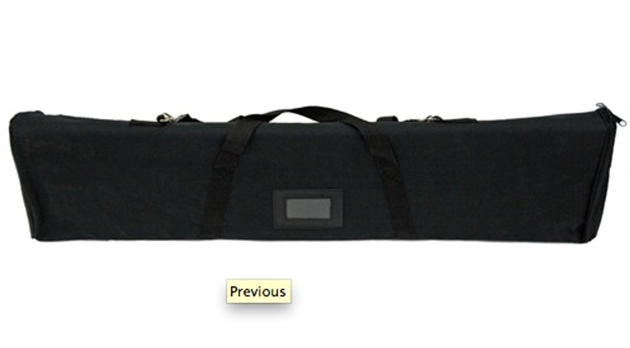 silverwing carrying case bag
