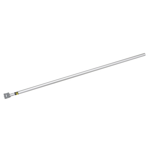 "Replacement Pole for all Table Top Silver Step Units (1 Pole) 36"" - 59"" height"