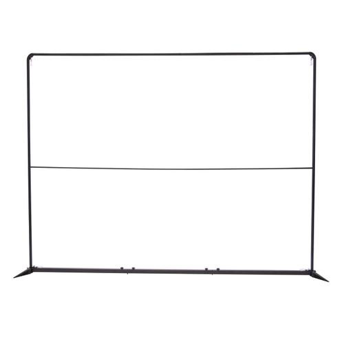 10.5 ft W x 7.5 ft H FrameWorx Banner Display Unit