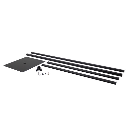 "Everyday 30"" Snap Rail Banner Display Hardware"