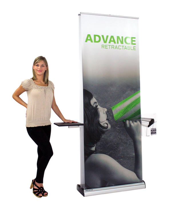 Advance Showroom Image