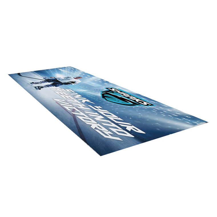 Headliner Replacement Banner 18 oz. Vinyl, Single-Sided