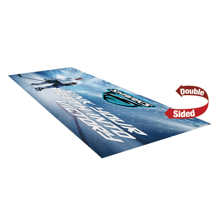 Headliner Replacement Banner 18 oz. Vinyl, Double-Sided