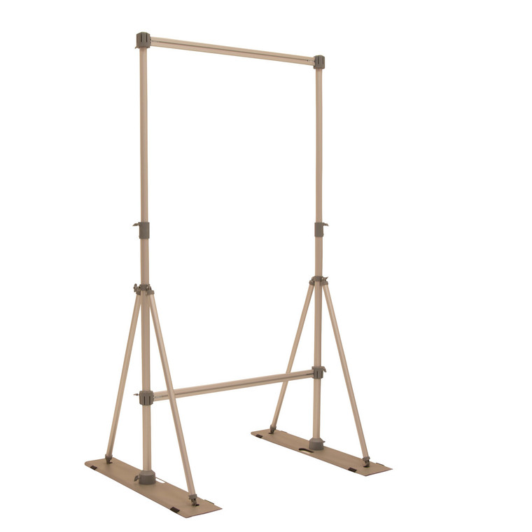 Performer Banner Display Hardware Frame