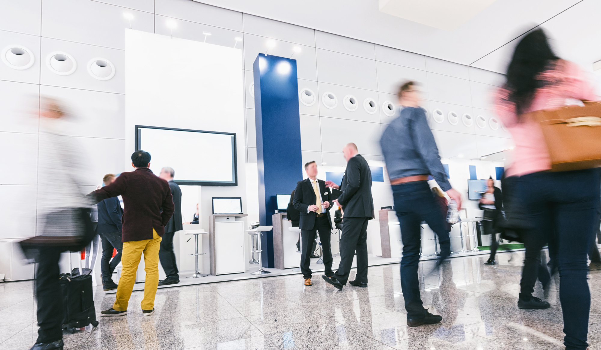 Why Your Trade Show Booth is Failing (and How to Fix It)