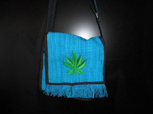 Hemp coloured Shoulder Bags .