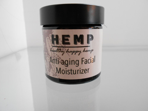Anti - aging Facial Moisturizer  60g