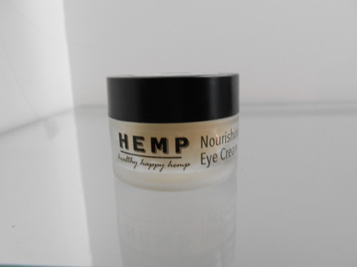 Hemp nourishing Eye Cream  15g