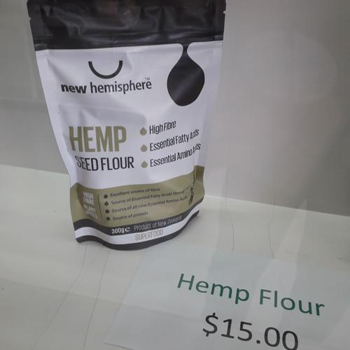 Hemp Flour  300g