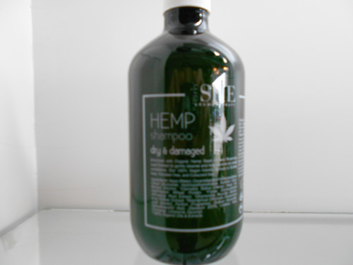 Hemp Shampoo , Dry and Damaged