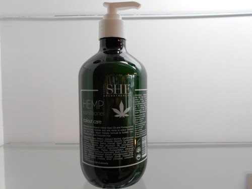 Hemp Conditioner . Colour Care . 500ml