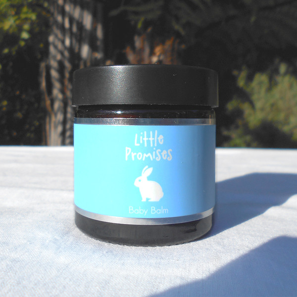 Little Promises Baby Balm