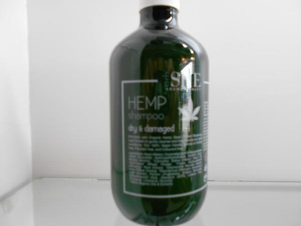 Hemp Shampoo , Dry and Damaged