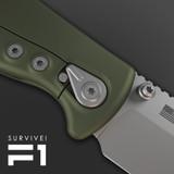 SURVIVE! F1
