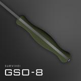 GSO-8 Handles
