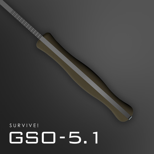 GSO-5.1 Handles (2019)
