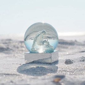 CoolSnowGlobes