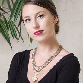 Andrea Barnett