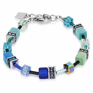 Haematite bracelet S 773 For him