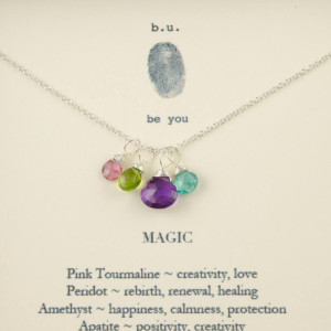 B U  Jewelry   Handcrafted Necklaces Designed by Mary Sterafore