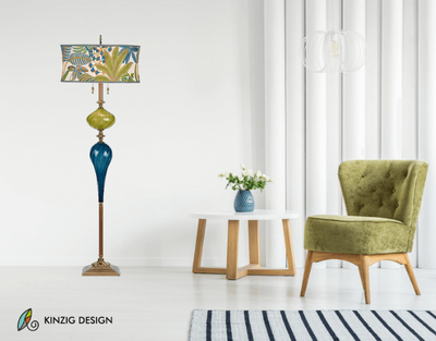 Don't Buy Just Any Lamp — Buy Kinzig Lamps