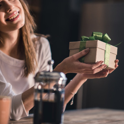 Creative Gift Ideas for the Person Who Has Everything