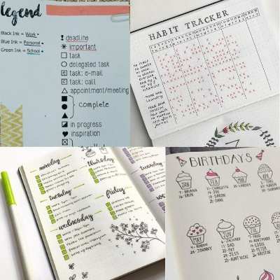 Bullet Journaling: what it is and why you need it