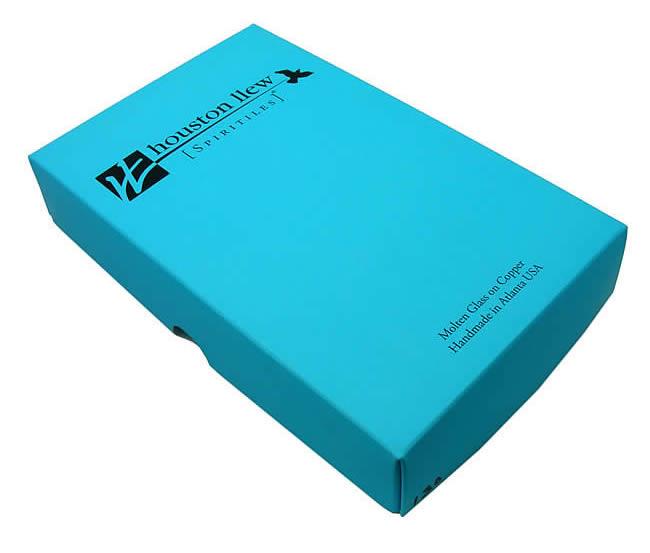 houston lew gift box