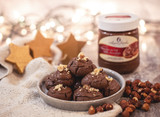 Laura Secord Milk Chocolate Spread Cookies