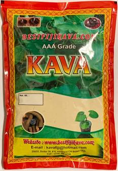 AAA Grade Lawena Basal Kava Root Powder Noble 1 LB from Best Fiji Kava Inc