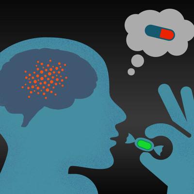 Kavalactones vs Placebo