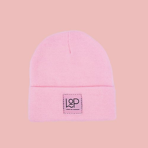 Beanies - Square LOP Logo