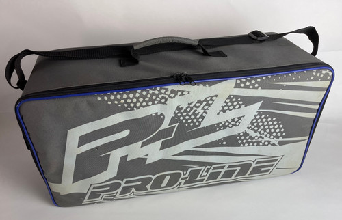 Pro Line Track Bag with Tool Holder