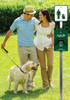Mini Dog Waste Station (with Mutt Mitt® Singles)