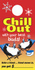 Referral Door Hangers- Chill Out