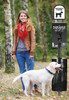 The Sentry® Dog Waste Station with Roll Bag System