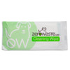 Zero Waste USA Single-use Cleansing Wipe Packets - 200/case