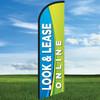 Coastal Waves: Look & Lease Online-Windleasers 24/7 Widebody Flag