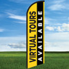 Virtual Tours Available-Windleasers 24/7 Widebody Flag