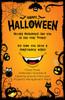 Halloween Door Hanger Gift