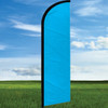 Light Blue-Windleasers 24/7 Widebody Flag Only