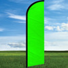 Neon Green-Windleasers 24/7 Widebody Flag Only