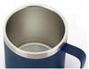 Work to Go Mug  - Stainless Steel 12 oz.