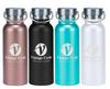 Trek Stainless Steel Bottle 17oz