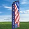 America: Now Leasing- Windleasers 24/7 Widebody Flag