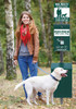 Jazzy Header Bag Dog Waste Station Solid Can