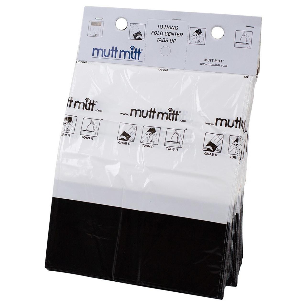 Mutt Mitt®  2-Ply (Pack of 100)