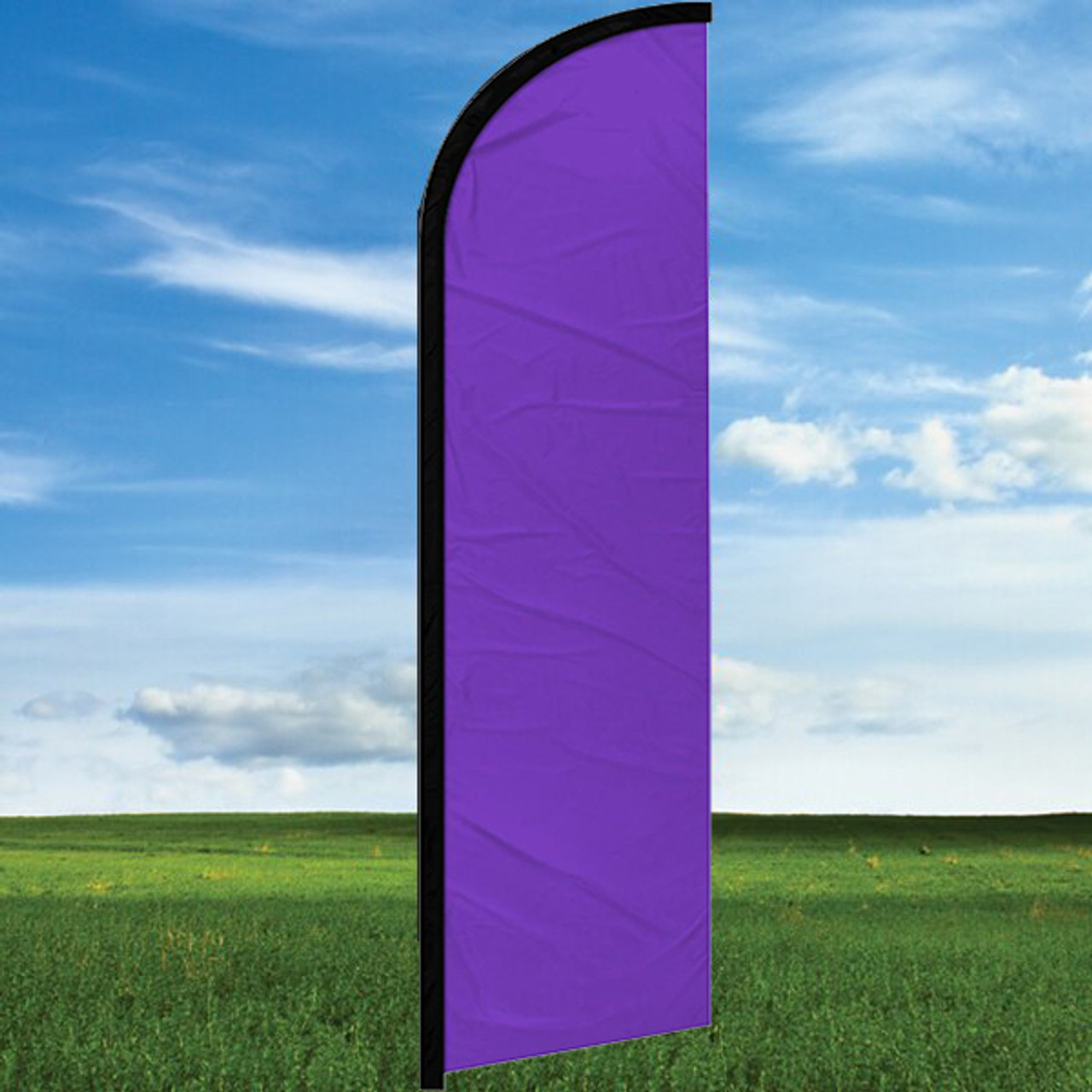 Purple-Windleasers 24/7 Widebody Flag Only